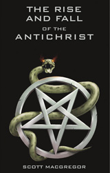 The Rise and Fall of the Antichrist (Book cover)