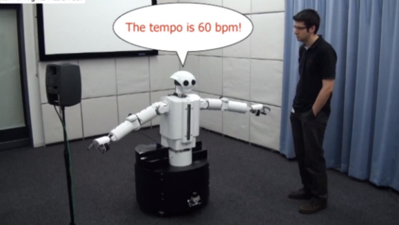 Hearbo robot can interpret sounds, will hear you scream when it takes over the world