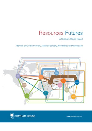 Resources Futures (Cover