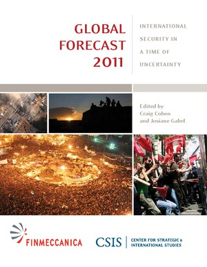 2011 Global Forecast (Cover