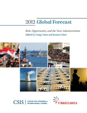 2012 Global Forecast (Cover