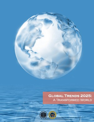 Global Trends 2025 (Cover